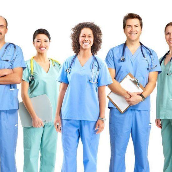 Operatore Socio Sanitario OSS