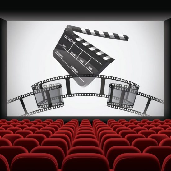 Cinema, Televisione e Comics (CTC)