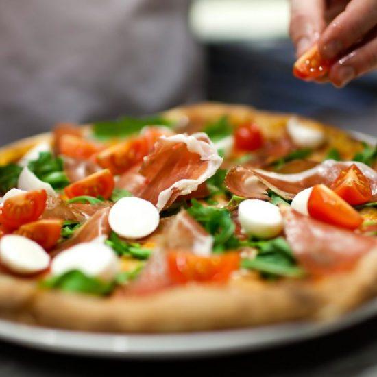 Corso Pizzaiolo Teorico E Pratico