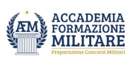 Corsi di formazione Isernia | Regione Molise | accademia formazione militare