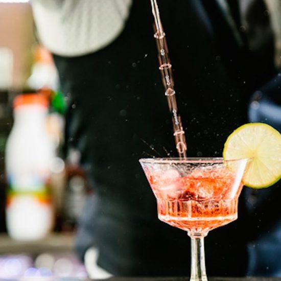 Corso Barman Teorico E Pratico