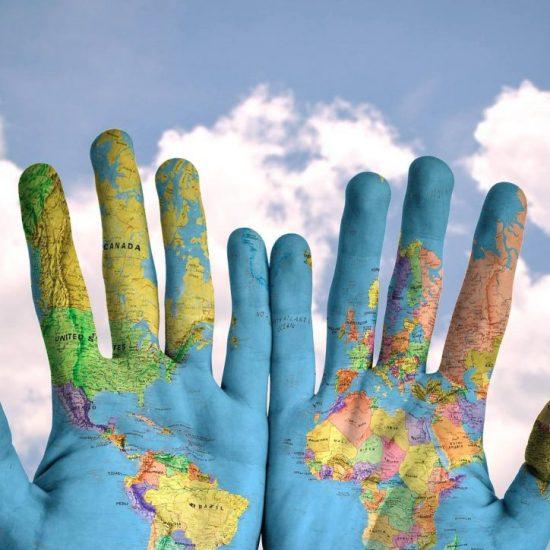 Politiche e Relazioni Internazionali (PRI)